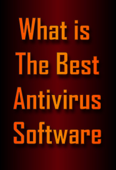 what is the best antivirus to protect my computer