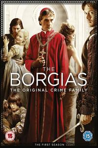 The borgias review on mrz - Borgia conti ...